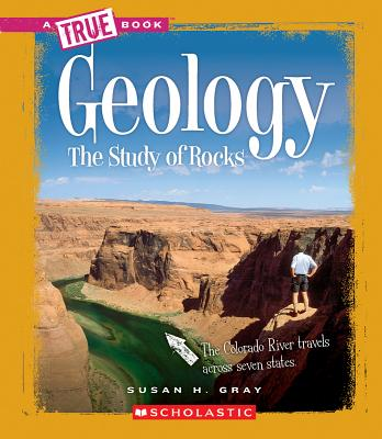 Geology By Gray, Susan Heinrichs